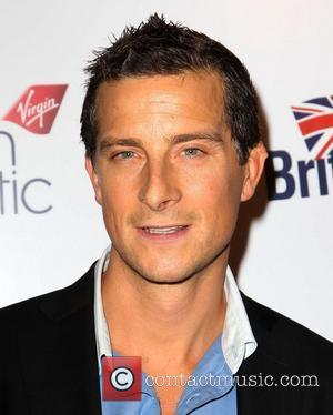 Bear Grylls Sets Up Camp On NBC With 'Get Out Alive'