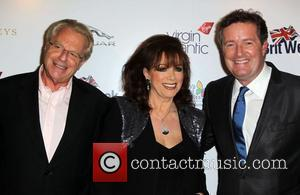 Jerry Springer, Jackie Collins, Piers Morgan Britweek 2012 Gala hosted by Piers Morgan benefiting Children's Hospital Los Angeles held at...