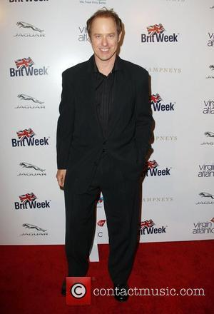 Raphael Sbarge Britweek 2012 Gala hosted by Piers Morgan benefiting Children's Hospital Los Angeles held at The Beverly Wilshire Four...