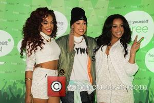Stooshe Stars Sing For Sick Kids