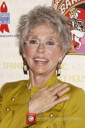 Rita Moreno & Poncho Sanchez To Be Honoured By Latin Recording Academy