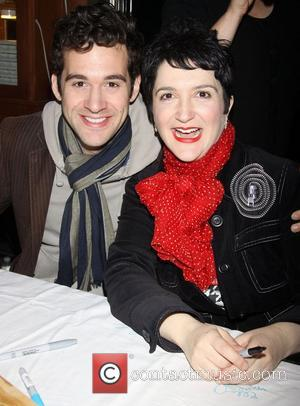 Adam Chanler-berat and Lauren Cohn