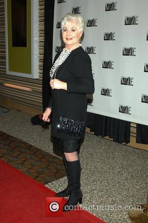 Shirley Jones Palm Springs Women In Film & Television presents the Fourth Annual Broken Glass Awards held at The Show...