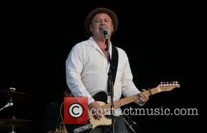 Mark Chadwick and Levellers