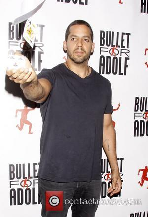Shocking! David Blaine To Spend Three Days In Lightning Storm