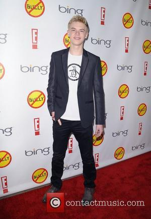 Kenton Duty Los Angeles Premiere of 'Bully' held at the Chinese 6 Theatres - Arrivals Hollywood, California - 26.03.12