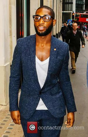 Tinie Tempah and The Zetter Townhouse