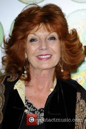 Rula Lenska  'Burgess Wetnose Awards' at the Jumeriah Tower Hotel, Knightsbridge London, England - 09.03.12