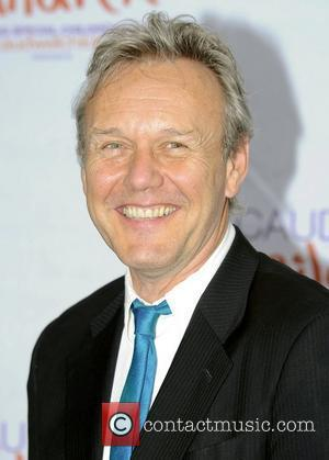 Anthony Head,  atThe Diamond Butterfly Ball in aid Of Caudwell Children at Battersea Evolution. London, England - 31.05.12