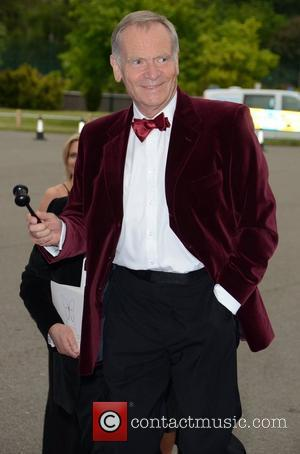 Jeffrey Archer The Caudwell Children Diamond Butterfly Ball at Battersea Evolution London, England - 31.05.12