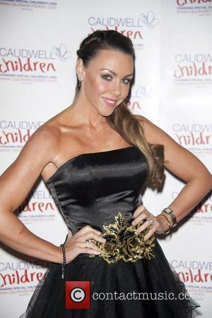 Liberty X Singer Michelle Heaton Forced To Defend Herself After Double Mastectomy