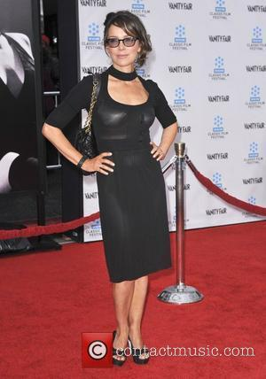 Jennifer Grey  TCM Classic Film Festival opening night premiere of the 40th anniversary restoration of 'Cabaret' at Grauman's Chinese...