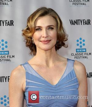 Brenda Strong at the TCM Classic Film Festival opening night premiere of the 40th anniversary restoration of 'Cabaret' at Grauman's...