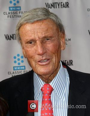 Richard Anderson and Grauman's Chinese Theatre
