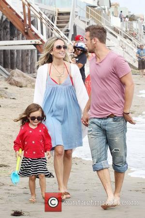 Cam Gigandet A Dad Again