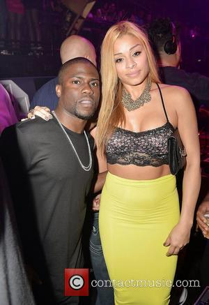 Kevin Hart and Cameo