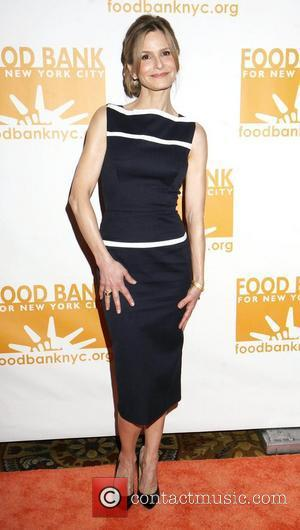 Kyra Sedgwick at the Food Bank For New York City 2012 Can-Do Awards Gala at Cipriani Wall Street New York...