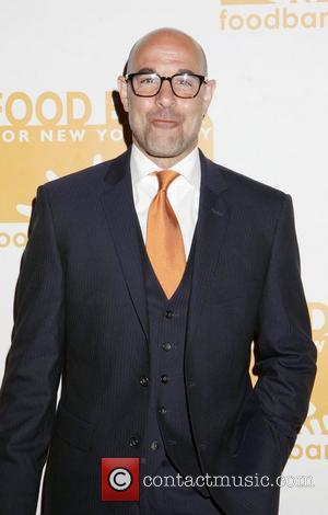 Wall Street, Stanley Tucci