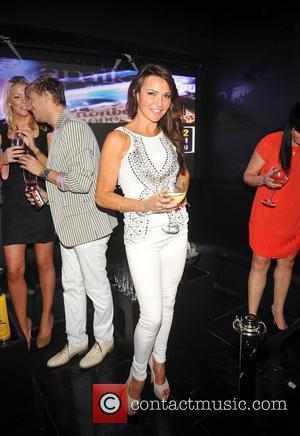 Lizzie Cundy and Amika