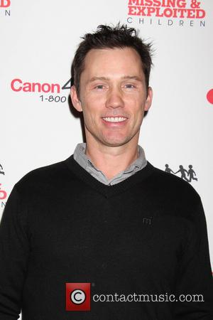 Jeffrey Donovan Canon USA 14th Annual Benefit Fundraiser at the Bellagio Hotel and Casino  Featuring: Jeffrey Donovan Where: Las...