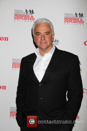 John O'Hurley and Bellagio Hotel