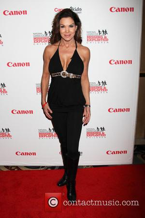 Paula Trickey Canon USA 14th Annual Benefit Fundraiser at the Bellagio Hotel and Casino  Featuring: Paula Trickey Where: Las...