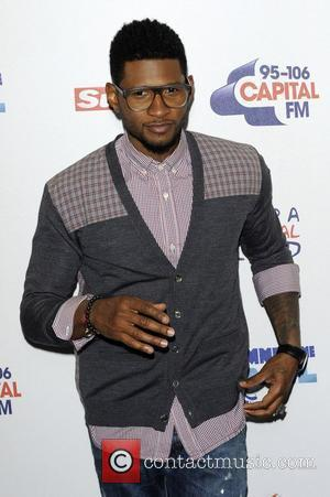 Wembley Stadium, Usher