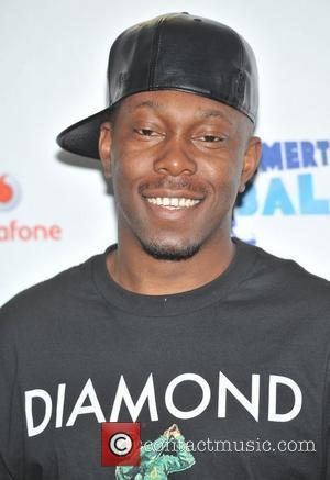 Dizzee Rascal Gave Up Weed To Get Perfect Vision