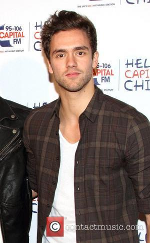 Andy Brown, Lawson, Caggie Dunlop and The Roundhouse