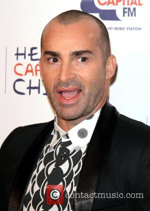 Louie Spence and The Roundhouse