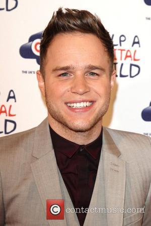 Olly Murs and The Roundhouse