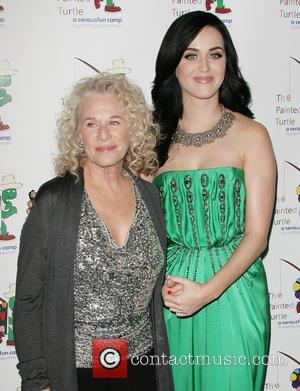 A, Carole King, Paul Newman's The Painted, Turtle Camp, Dolby Theatre and Arrivals