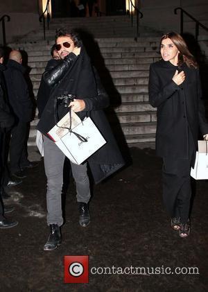 Carine Roitfeld and Chanel