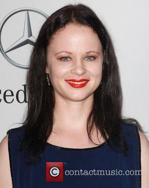 Thora Birch  26th Anniversary Carousel Of Hope Ball - Presented By Mercedes-Benz - Arrivals Los Angeles, California - 20.10.12