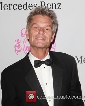 Harry Hamlin  26th Anniversary Carousel Of Hope Ball - Presented By Mercedes-Benz - Arrivals Los Angeles, California - 20.10.12