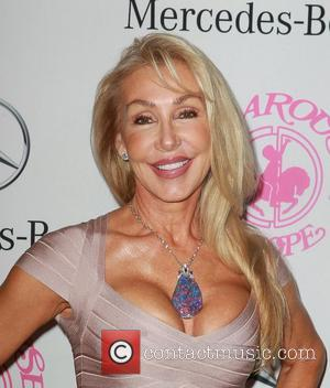Linda Thompson  26th Anniversary Carousel Of Hope Ball - Presented By Mercedes-Benz - Arrivals Los Angeles, California - 20.10.12