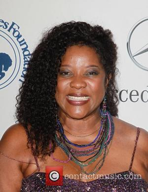 Loretta Devine  26th Anniversary Carousel Of Hope Ball - Presented By Mercedes-Benz - Arrivals Los Angeles, California - 20.10.12