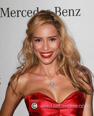 Rebecca Da Costa  26th Anniversary Carousel Of Hope Ball - Presented By Mercedes-Benz - Arrivals Los Angeles, California -...