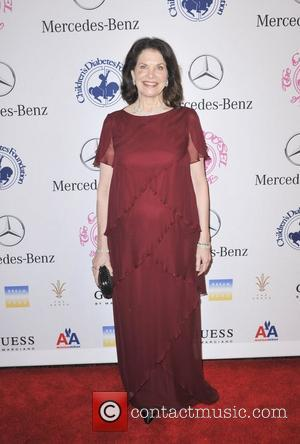 Sherry Lansing Set For Lifetime Achievement Honour