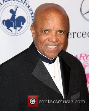 Berry Gordy 26th Anniversary Carousel Of Hope Ball - Presented By Mercedes-Benz - Arrivals Los Angeles, California - 20.10.12