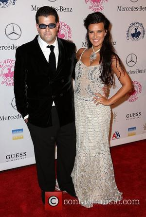 Jason Davis 26th Anniversary Carousel Of Hope Ball - Presented By Mercedes-Benz - Arrivals Los Angeles, California - 20.10.12