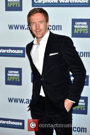 Damian Lewis Considered Quitting Acting