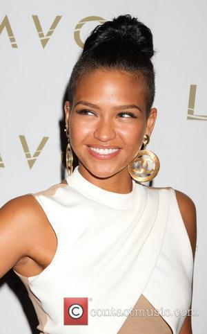 Cassie hosts King of Hearts party at LAVO nightclub inside The Palazzo Resort and Casino Las Vegas, Nevada - 14.07.12