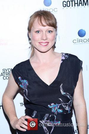 Hayley Mcelhinney