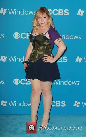Kirsten Vangsness   CBS 2012 Fall Premiere Party, held at Greystone Manor  West Hollywood, California - 18.09.12