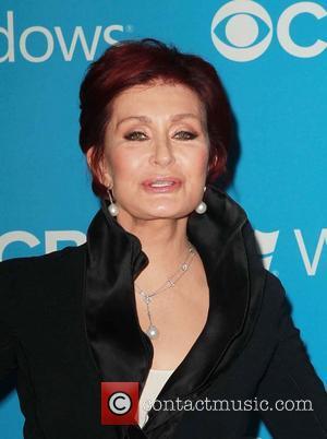 Sharon Osbourne Urges Dina Lohan To Get Professional Help