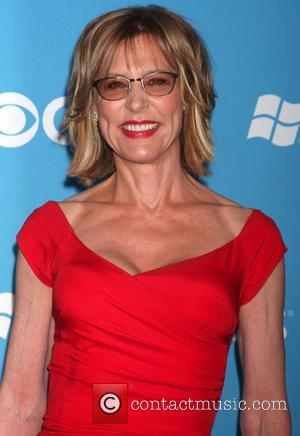 Christine Lahti,  at the CBS 2012 Fall Premiere Party at Greystone Manor - Arrivals Los Angeles, California - 18.09.12