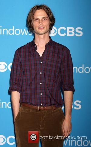 Matthew Gray Gubler,  at the CBS 2012 Fall Premiere Party at Greystone Manor - Arrivals Los Angeles, California -...