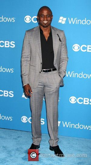 Wayne Brady,  at the CBS 2012 Fall Premiere Party at Greystone Manor - Arrivals Los Angeles, California - 18.09.12