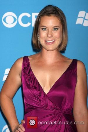 Ashley Williams,  at the CBS 2012 Fall Premiere Party at Greystone Manor - Arrivals Los Angeles, California - 18.09.12